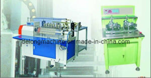 Automatic Coil Winding Machine (DLM-0866)