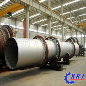 China Famous Product Rotary Dryer with Resonable Price pictures & photos