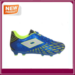 Football Boots Soccer Shoes Wholesale pictures & photos