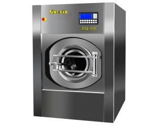 Automatic Industrial Washing Machine /