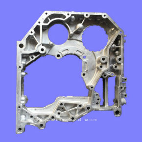 Customized Aluminum Precision Die Casting for Housing pictures & photos
