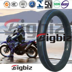 Deestone Top Quality 3.00-17 Motorcycle Inner Tube pictures & photos