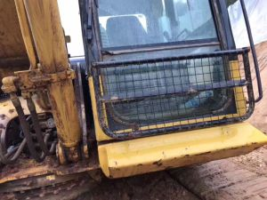 Used Cheap Excavator Komatsu 360-7 pictures & photos