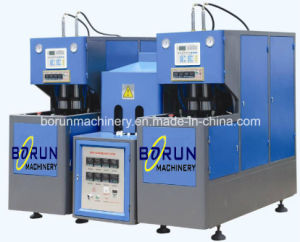 Hot Type Pet Bottle Blowing Machine pictures & photos