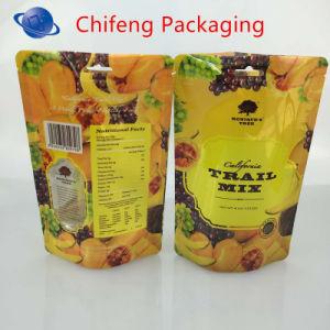 Ziplock Plastic Bag Ziplock Food Bag pictures & photos