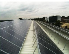 Adjustable Tilt Solar Racking System PV Support pictures & photos