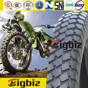 China Top Grade 110/80-18 Motorcycle Tires pictures & photos