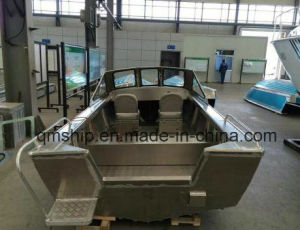 15FT 4.5m Aluminium Speed Fishing Boat pictures & photos