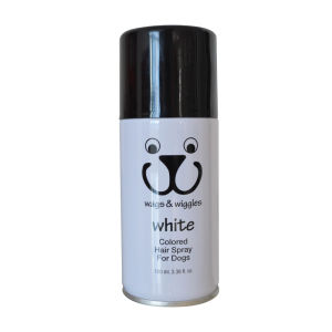 Hair Color Spray for Dog (White) pictures & photos