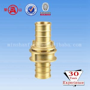 Brass Fire Hose Coupling for Sale