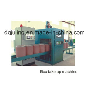 Automotive Insulation Cable Wire Production Line Extrusion Machine pictures & photos