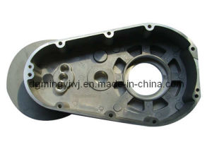 Aluminum Die Casting Parts for Auto Accessory (AL0002) with CNC Machining Made in Chinese Factory