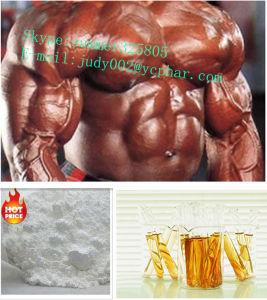 99% Safe Anabolic Steroid Powder Testosterone Sustanon 250 pictures & photos