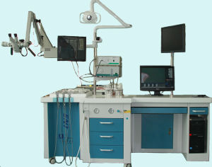 Ent Unit with Imaging System & Microscope pictures & photos