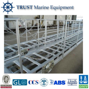Marine Rope Ladder / Accommodation Ladder pictures & photos