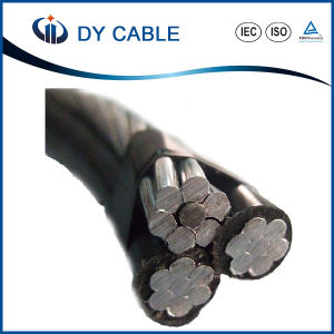 ABC Cable Aerial Bundled Cable 0.6/1 Kv (NF C 33-209) pictures & photos