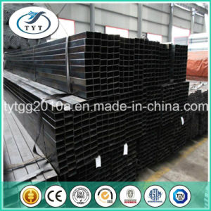 Hot Rolled, Cold Rolled Square Steel Tube Manufacturer pictures & photos
