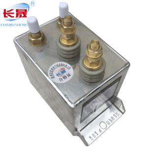 Rfm4.0-401-40s High Frequency Series Resonance Capacitor pictures & photos