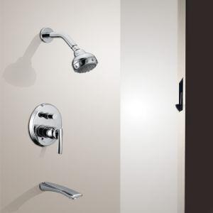Cupc Pressure Balanced Bath Faucet, Tub Faucet (BFC12)