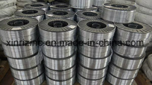 Pure Zinc Wire for Spray Metal pictures & photos