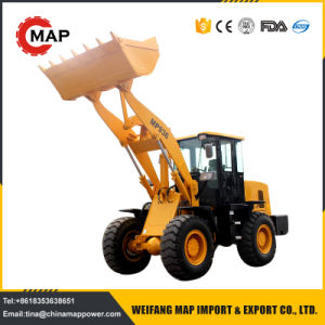 Most Cost-Effective Zl30f China Wheel Loader Price pictures & photos