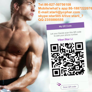 Sell High Quality Testosteron Decanoate for Muscle Building 5721-91-5