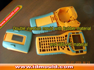 Doulbe Color Injection Mould