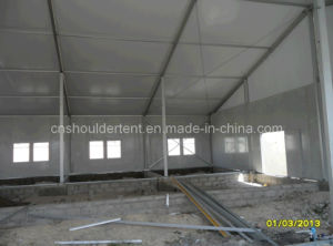 Newest Large Industrial Tent for Sale pictures & photos