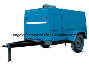 Lgy Screw Electric Air Compressor pictures & photos