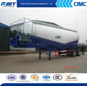 25m3 Cement Tanker Semi Trailer/Powder Tank (WL9401GSN) pictures & photos
