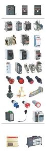 Power Accessories, Electrical Components, Electric Compartments 2