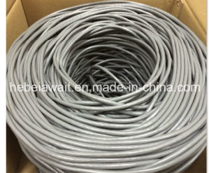 High Quality Indoor UTP CAT6 Stranded LAN Cable