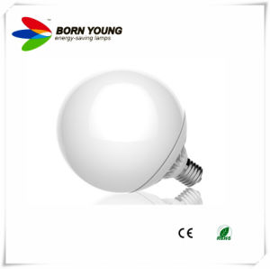 G95 G120 LED Bulb Global Lighting 15W 20W 25W >90lm/W Cast Aluminum pictures & photos