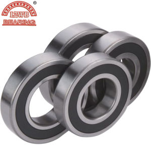 15years Manufacturing Deep Groove Ball Bearing (6026 2RS-6036 2RS) pictures & photos