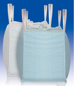 Factory Price Virgin Polypropylene FIBC Big Ton Bag/Jumbo Bag pictures & photos