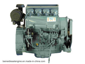 Cooled Diesel Engine F4l914 for Construction Machinery pictures & photos