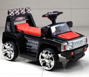 Battery Operated Children Mini R/C Ride on Car V003 pictures & photos