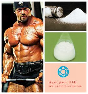 Hot Sell 17-Hydroxy-2 CAS 3381-88-2 pictures & photos