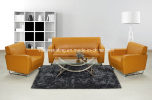 Modern New Contemporary Design Office Sofa (9019) pictures & photos