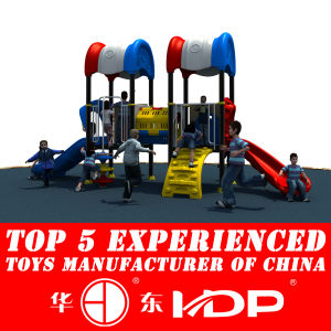 2014 New Children Playground Equipment for Sale (HD14-038d) pictures & photos