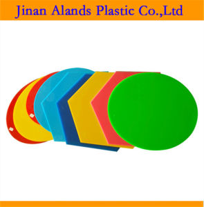 Jinan Cell Cast Acrylic Sheet Supplier 4X8 pictures & photos