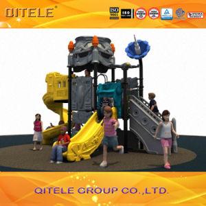 Space Ship II Series Children Outdoor Playground Equipment (SPII-07501) pictures & photos