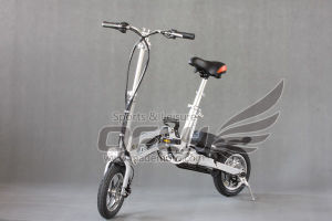 Lithium Electric Bike (LB3501) pictures & photos