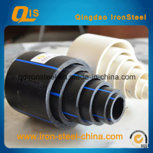 63mm, 110mm, 160mm, HDPE100 Pipe for Water Supply pictures & photos