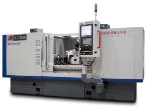 CNC Follow-up Camshaft Grinder (B2-K1016) pictures & photos