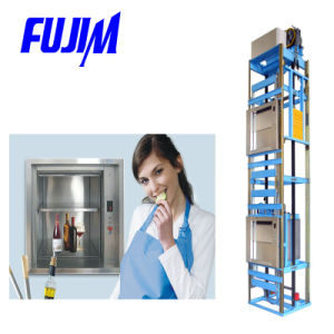 Best Price Food Lift Dumbwaiter for Restaurant with High Quality pictures & photos