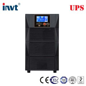 220VAC 60Hz Single Phase in Single Phase out 1kVA/900W UPS pictures & photos