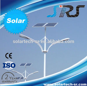LED Street Light Solar12V Solar 30W LED Street Lightintegrated Solar LED Street Light pictures & photos