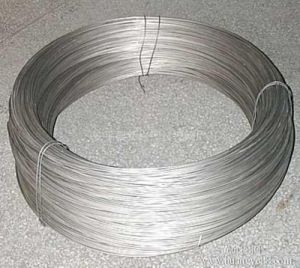 High Quality Accurately Machined Titanium Coil