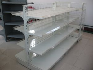 Supermaket / Grocery Shelving pictures & photos